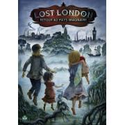 Lost London - Kit d'initiation