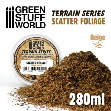 Flocage Bois - Beige - 280ml