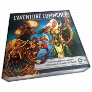 Dungeons and Dragons - L'Aventure Commence