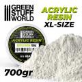 Acrylic Resin 700gr 0