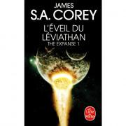 The Expanse - Tome 1 : L'Eveil du Leviathan