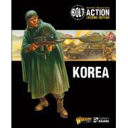 Bolt Action: Korean War - Korea Supplement