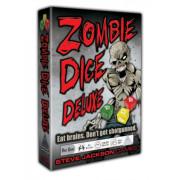 Boite de Zombie Dice Deluxe