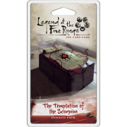 Boite de Legend of the Five Rings : The Card Game - The Temptation of The Scorpion