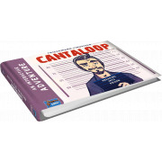 Cantaloop Book 1 - Breaking Into Prison