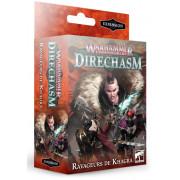 Warhammer Underworlds : Ravageurs de Khagra
