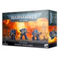 W40K : Adeptus Astartes Space Marines - Skyhammer Tactical Squad 0