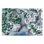 D&D - Icewind Dale Encounter Map Set