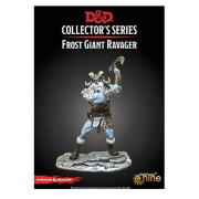 D&D - Icewind Dale: Rime of the Frostmaiden - Frost Giant Ravager