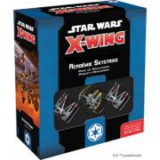 X-Wing 2.0 - Le Jeu de Figurines - Académie Skystrike