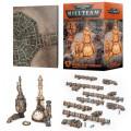 W40K : Kill Team - Killzone: Sector Mechanicus 0