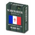 Warfighter WWII - Expansion 46 - Maquis 0