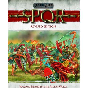 SPQR Rulebook 2020 Edition