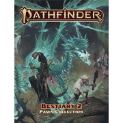 Pathfinder Bestiary 2 Pawn Collection