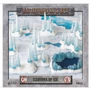 D&D - Caverns of Ice Encounter Terrain