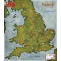 Richard III - Deluxe Neoprene Map 0