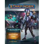 Starfinder - The Threefold Conspiracy : Puppets without Strings