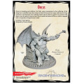 D&D - Out of the Abyss - Demon Lord Orcus 1