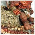 D&D - Out of the Abyss - Demon Lord Orcus 9