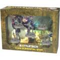 Battle Tech Elemental Star 0