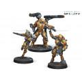 Infinity - Yu Jing - Booster Pack Beta 3