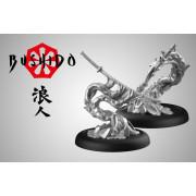 Bushido - Ronin and Kami - Kami of Tempered Iron