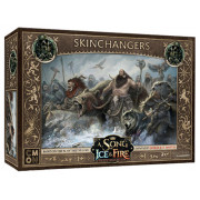 A Song of Ice and Fire : Free Folk Skinchangers Expansion