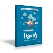 Liguili : Messager Aventurier - La BD dont tu es le petit héros