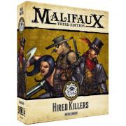 Malifaux 3E - Outcasts - Hired Killers