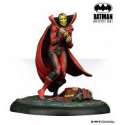 Batman Miniatures Game: Psycho-Pirate