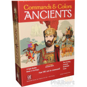 Commands & Colors Ancients - 6th Printing