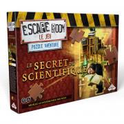 Escape Room : Puzzle Aventure - Le Secret du Scientifique