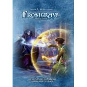 Frostgrave - Livre de règles Seconde édition