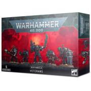 W40K : Adeptus Astartes Deathwatch - Kill Team