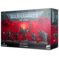 W40K : Adeptus Astartes - Deathwatch Kill Team 0