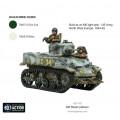 Bolt Action - M5 Stuart 2