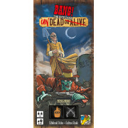 Bang! Dice Game UnDead Or Alive