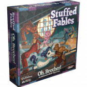 Stuffed Fables - Oh Brother Expansion