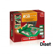 Puzzle & Roll up to 1500 Pièces