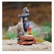 Alkemy - Aurlock - Wolf Spirit-Guard 1
