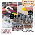 GameMaster: XPS Foam Scenery Booster Pack 1