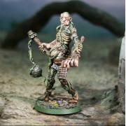 Alkemy - Avalon - Avalonian Colossus