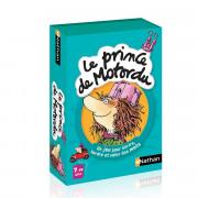 Jeux de Cartes : Le Prince de Motordu