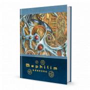 Nephilim Légende - Les Arcanes Majeures