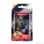 D&D Icons of the Realms Premium Figures - Elf Paladin Female