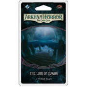 Arkham Horror : The Card Game - The Lair of Dagon