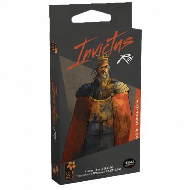 Invictus - Roi