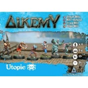 Alkemy - Utopie - Troupe Blitz Utopie