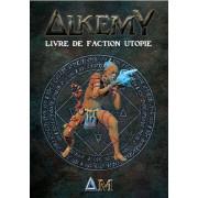 Alkemy - Livre Faction Utopie
