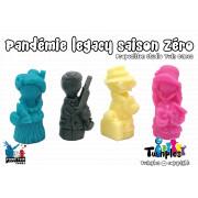 Twinples - Pandemic Legacy Saison 0